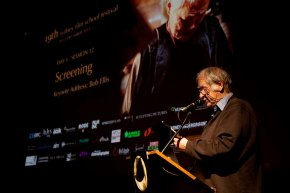 Bob Ellis: Keynote Speech at the 19th SFS Festival