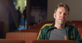 Meet the Filmmaker: Brendan Cowell