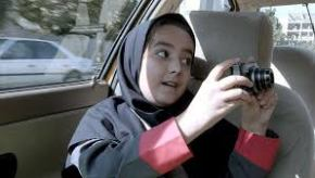 Tehran Taxi, a feature film by Jafar Panahi