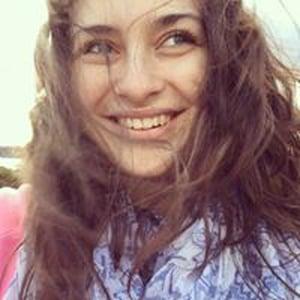Olesya Mazur
